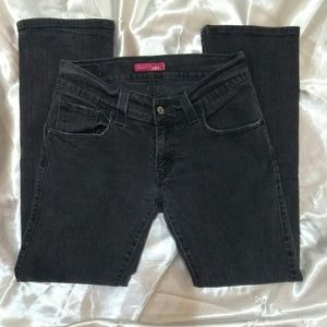 Levi's 504 slouch womens vintage jeans - 9S